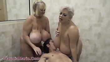 Big tits tube aloha Free porn